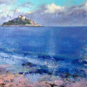Saint Michael's Mount Cornwall