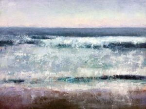 Loe Bar wave study